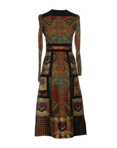 Günstiger Preis Vorbestellung Spielraum Echt ETRO Midi-Kleid xsrjNEGuDI