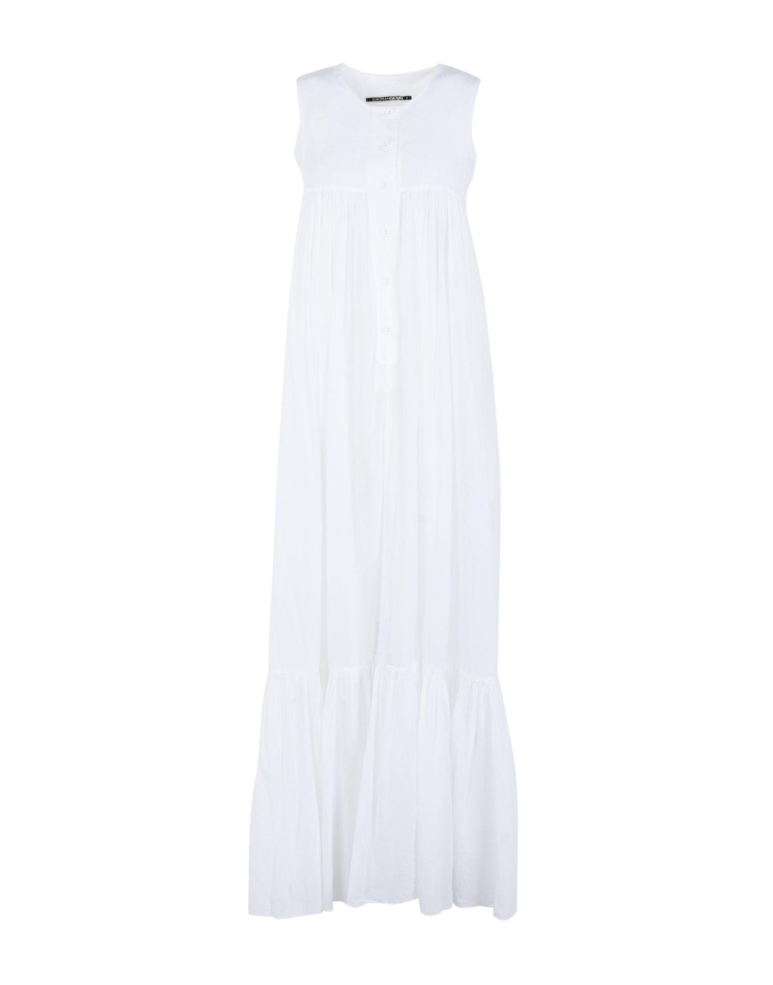 Vestito Lungo European Culture Donna - Acquista online su vnYQZ6TB