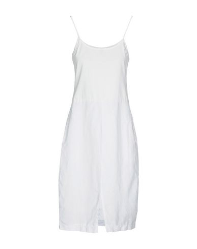 EUROPEAN CULTURE Knielanges Kleid