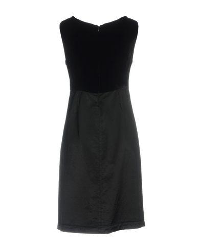 EUROPEAN CULTURE Kurzes Kleid Gutes Verkauf Günstig Online Ebay Auslass Billig Ausverkauf 2018 Neueste Online-Verkauf Marktfähig Zu Verkaufen jrrfVUDd