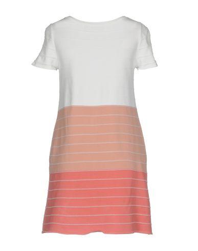 ANTONINO VALENTI Kurzes Kleid