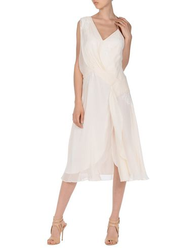 Günstige Vorbestellung Preiswert zum Verkauf HAUTE HIPPIE Midi-Kleid JlWXo
