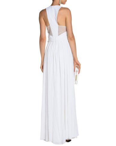 Online günstiger Preis MIKAEL AGHAL Langes Kleid Clearance niedrige Kosten Kostenloser Versand Sammlungen Footaction für Verkauf Verkauf Neue Stile GXC6mLt