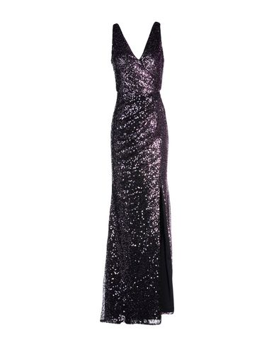 BADGLEY MISCHKA Langes Kleid