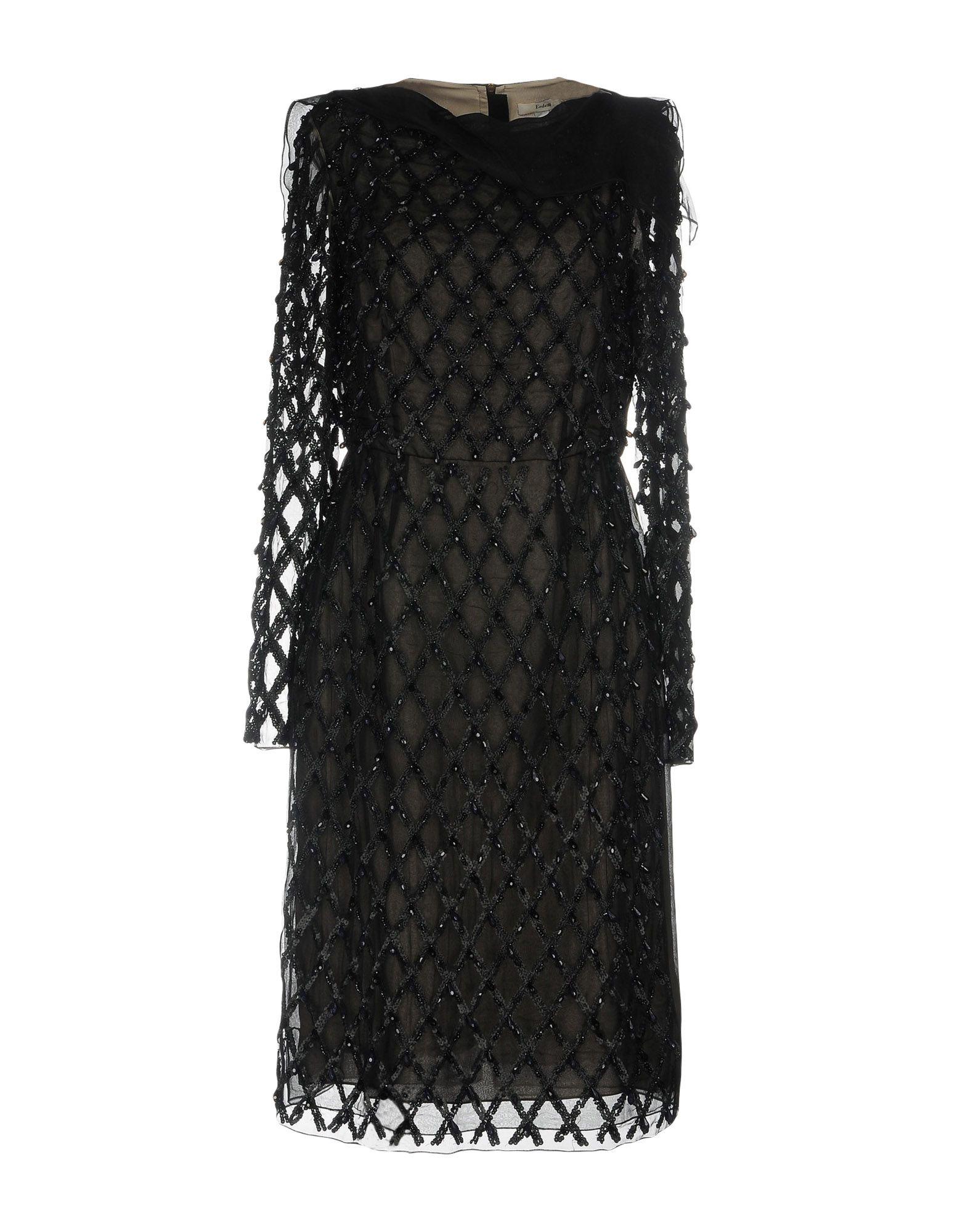 Vestito Al Ginocchio Erdem Donna - Acquista online su x8RfYoK2