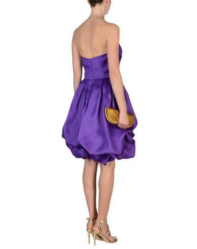 billig nyeste Oscar De La Minikjole Inntekt rekkefølge salg populær billig salg real rimelig billig pris 1HR1wJ6O9