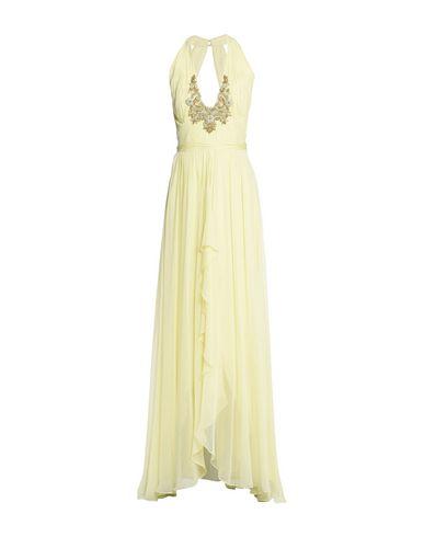 MARCHESA NOTTE Langes Kleid