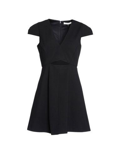 HALSTON Kurzes Kleid