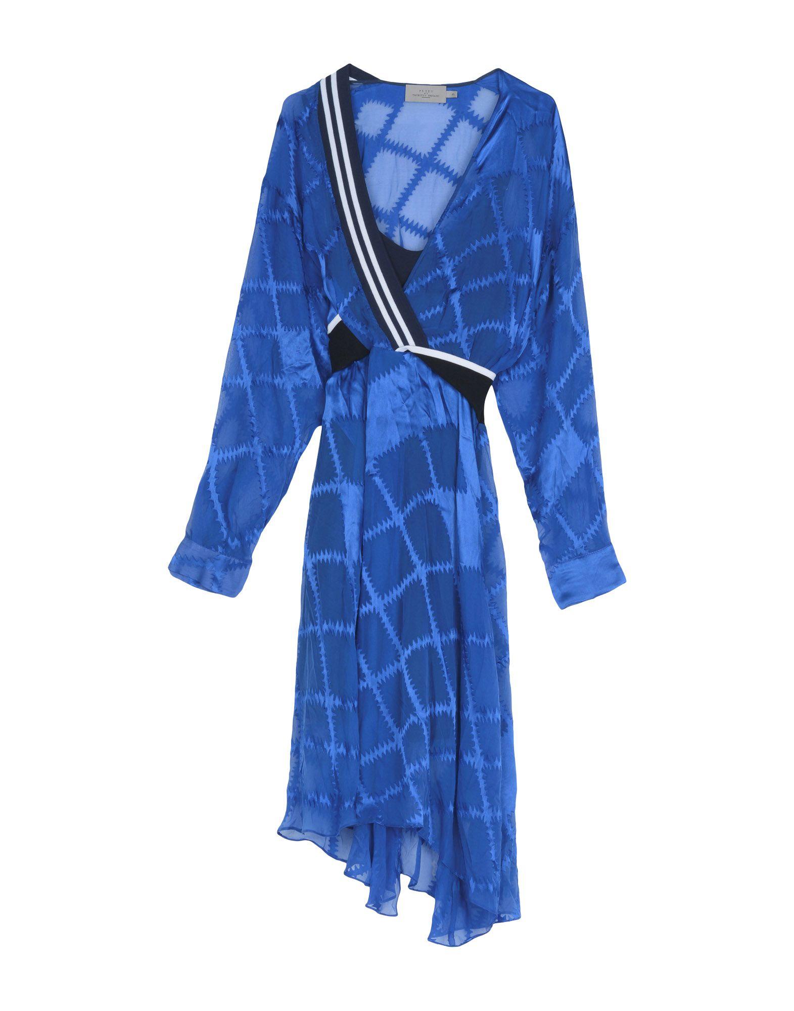 Vestito Longuette Preen By Thornton Bregazzi Donna - Acquista online su MRFavXPH