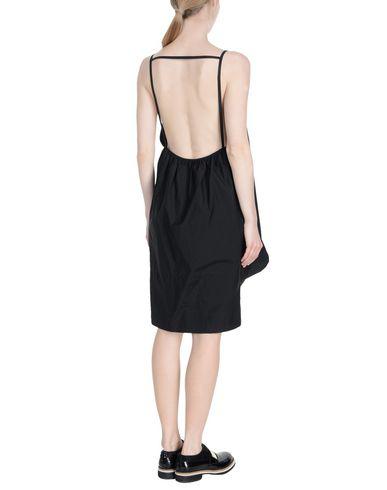 MAISON MARGIELA Knielanges Kleid