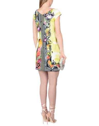Versace Samling Minivestido klaring Inexpensive 6qd2NOBUuZ