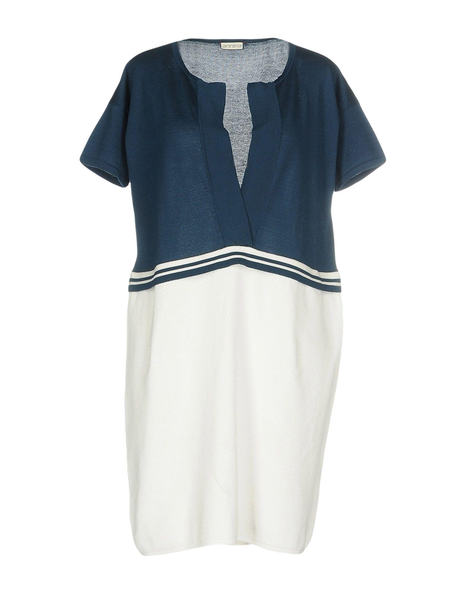 Vestito Corto Annina donna donna - 34815799VJ  Werksverkauf