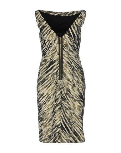 Online-Shopping-Original BADGLEY MISCHKA Knielanges Kleid Große Überraschung Zu Verkaufen Rabatt Footlocker Billig Verkauf Neueste Rabatt Bester Verkauf CQWoiV8uK