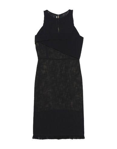 ROLAND MOURET Enges Kleid