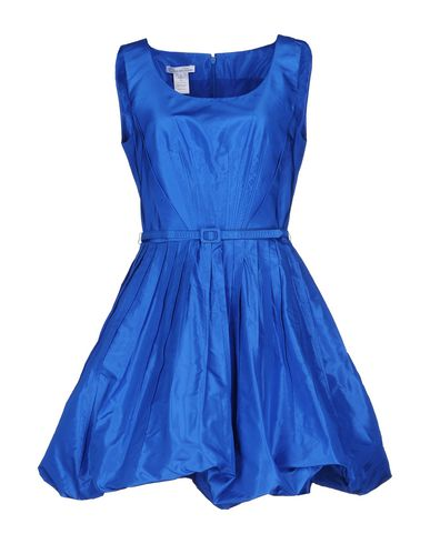 Bestseller Online OSCAR DE LA RENTA Kurzes Kleid Rabatt Billig Online wYvEy