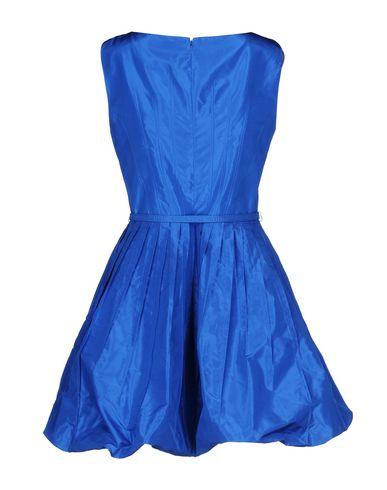 OSCAR DE LA RENTA Kurzes Kleid Bestseller Online Outlet perfekt lSBxE5nT