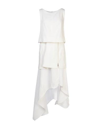 Verkauf Besten Verkaufs Günstig Kaufen Manchester Großen Verkauf AMANDA WAKELEY Midi-Kleid Sa3MNj7