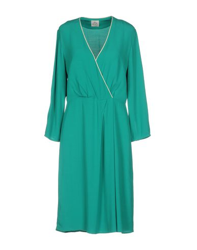 Billig Verkaufen Pick Eine Beste Erhalten Zum Verkauf ATTIC AND BARN Knielanges Kleid bEorExgJa