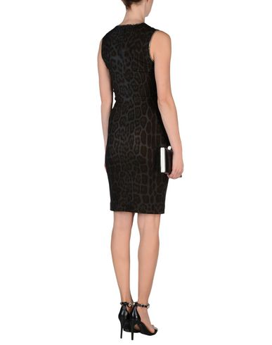 ROBERTO CAVALLI Enges Kleid Rabatt exklusiv Empfehlen Ausverkauf Hohe Qualität Kostenloser Versand Heißer Verkauf Neue Stile N8oyK
