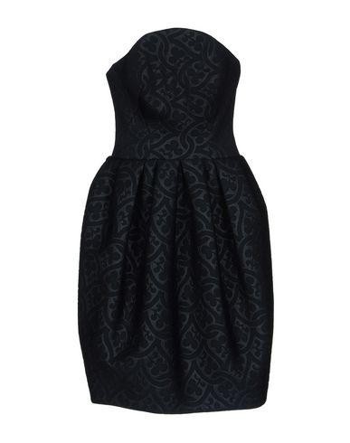 ZAC POSEN - チューブドレス