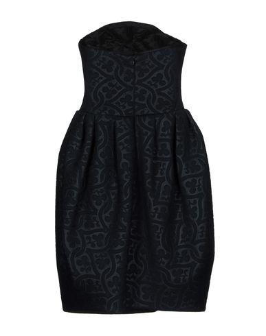 ZAC POSEN Enges Kleid