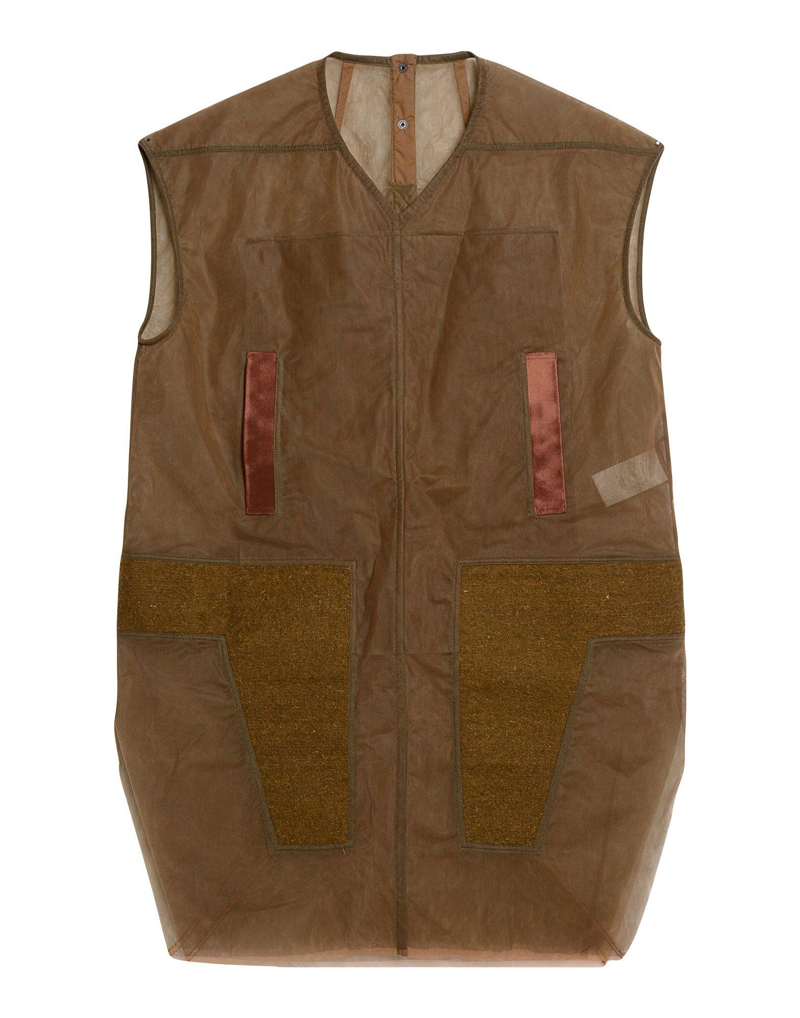 Vestito Corto Rick Owens Donna - Acquista online su XM2QtZ