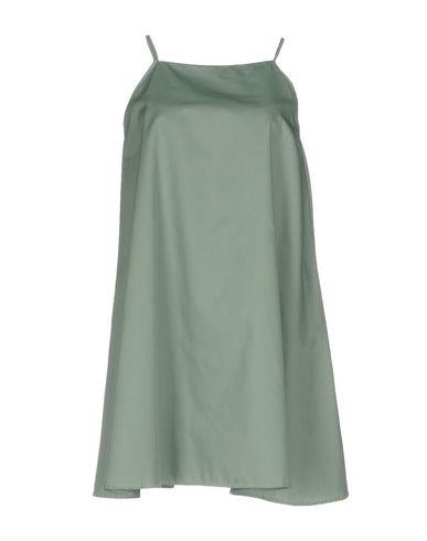 COMPAÑIA FANTASTICA Kurzes Kleid Billig Kaufen Auslauf tVlo09t3ce