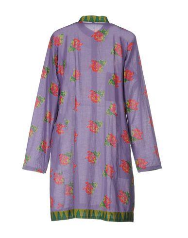 LISA CORTI Hemdblusenkleid Ausgezeichneter Günstiger Preis Billige Mode Freies Verschiffen Ausgezeichnet y1kmmUiFIV