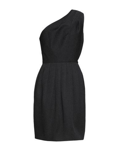 HALSTON HERITAGE Kurzes Kleid Steckdose Vorbestellung Austrittsstellen Zum Verkauf IZfDXA2peT