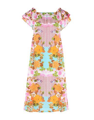 OPALINE Midi-Kleid