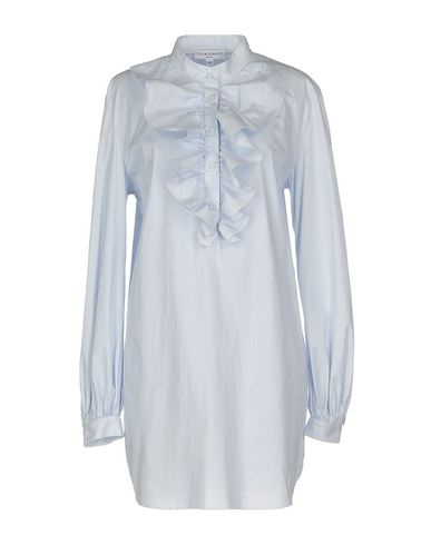 SHIRTS - Blouses Cora De Adamich Nice Best Sale Cheap Online Choice Buy Cheap Pay With Visa Outlet With Credit Card lKqv7ekCmi