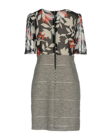 PAOLA PRATA Kurzes Kleid Neue Preiswerte Online Extrem Günstig Online  Online-Verkauf Online Shop C2rqBtvU
