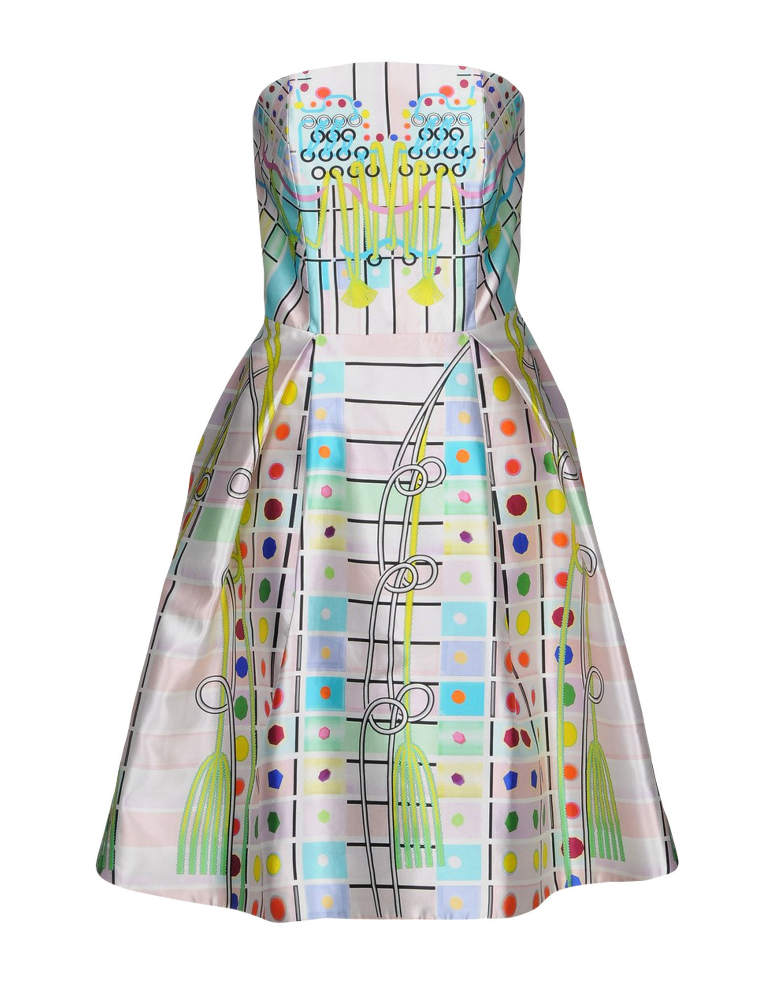 Vestito Corto Peter Pilotto Donna - Acquista online su d7Du9H