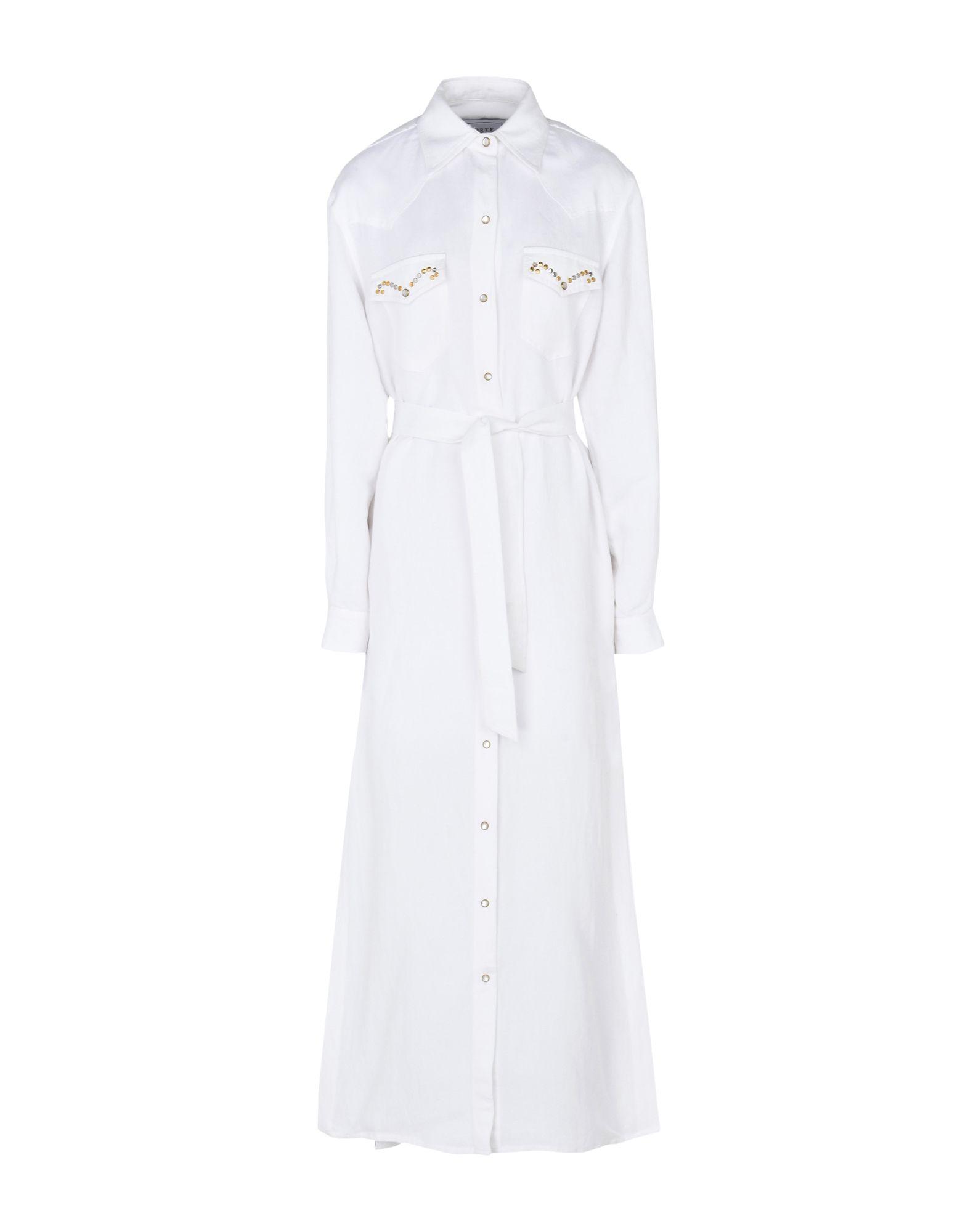 Vestito Lungo Forte Couture Donna - Acquista online su VeyRucrS8