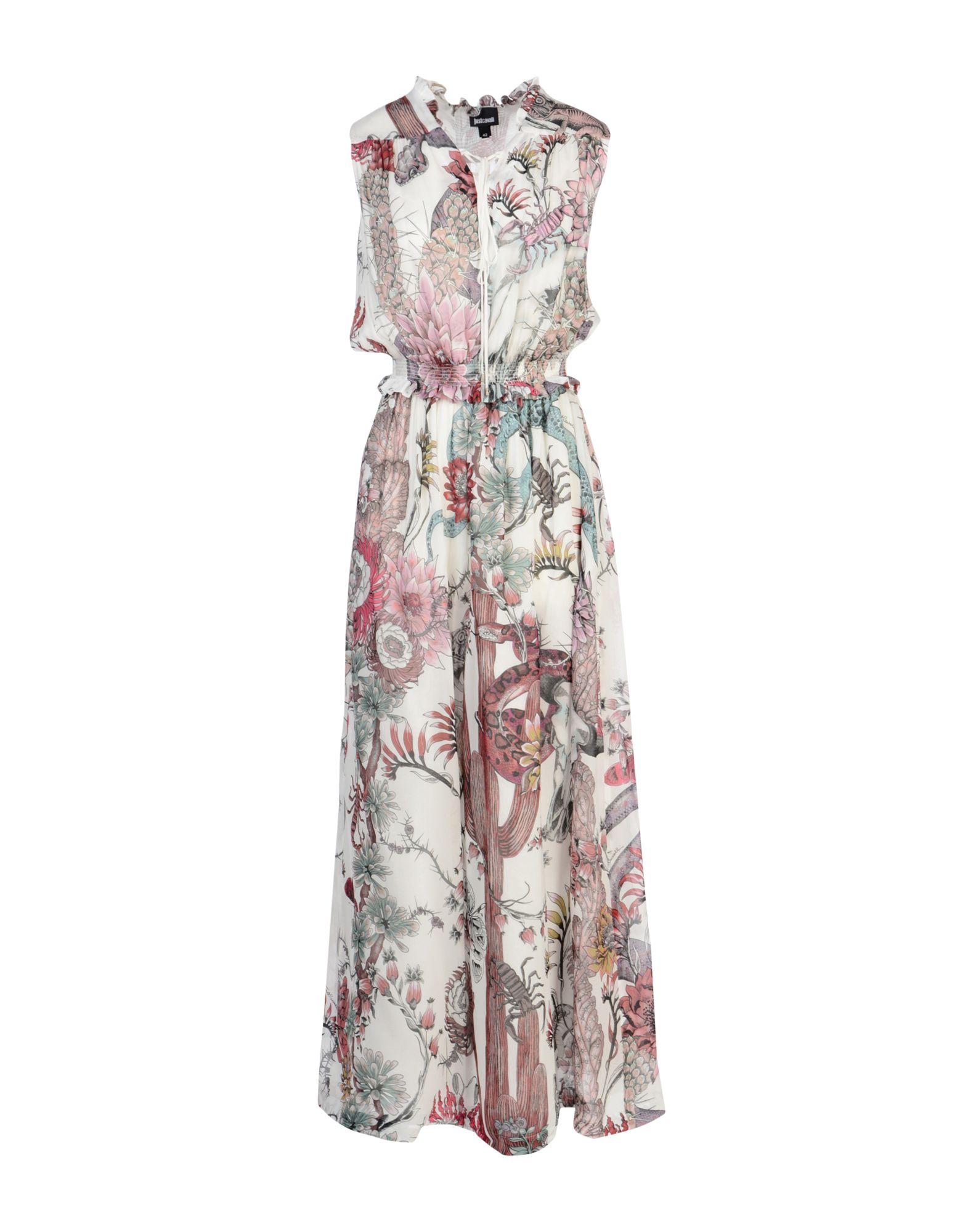 Vestito Lungo Just Cavalli Donna - Acquista online su