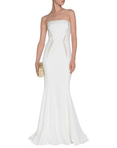 MIKAEL AGHAL Langes Kleid Billig Verkaufen Kaufen PTeBlbl