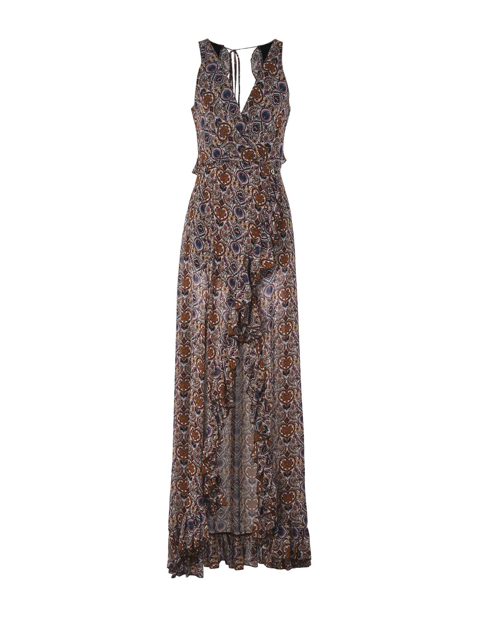 Vestito Lungo Mangano Donna - Acquista online su DKZwdG