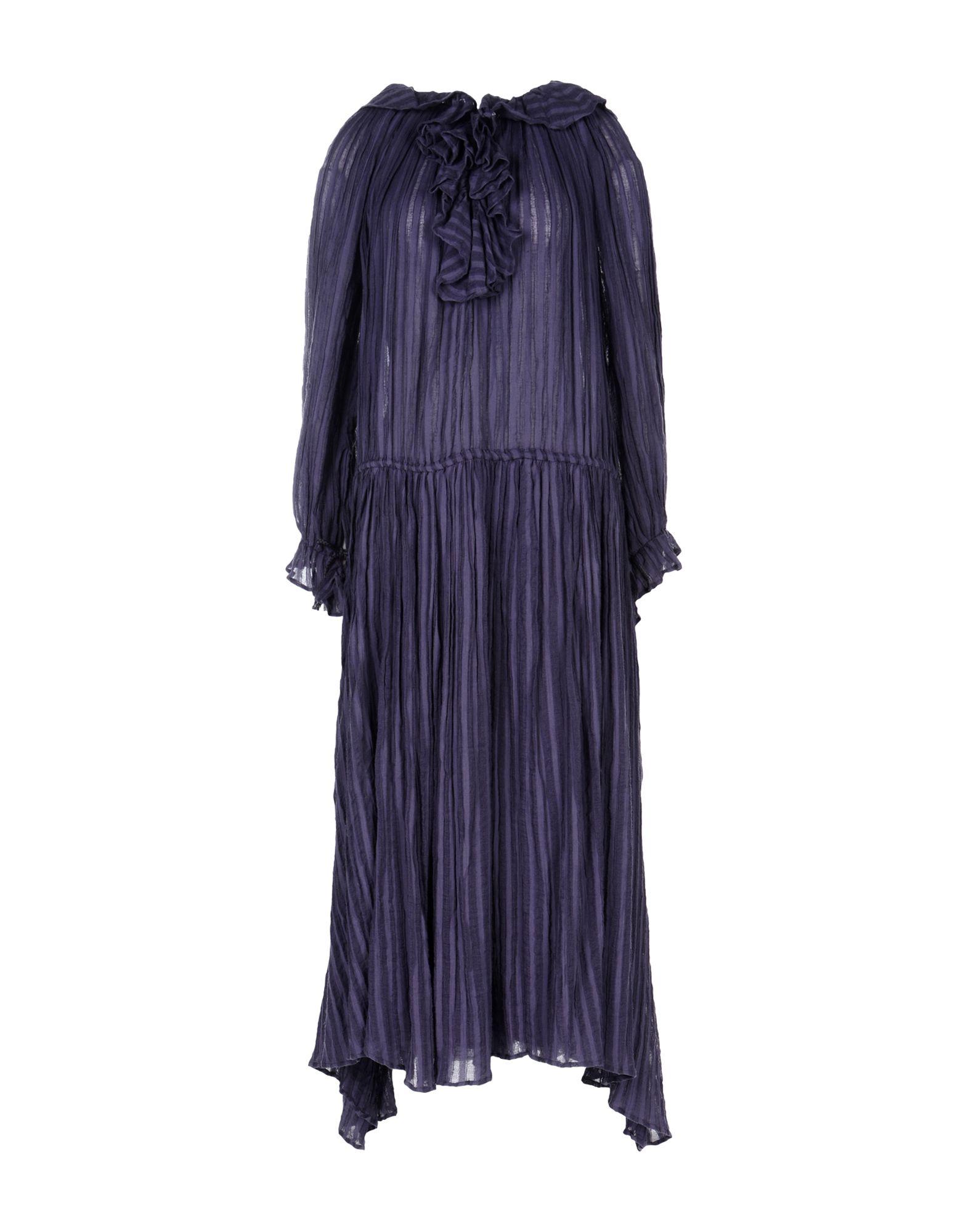 Vestito Longuette Laurence Bras Donna - Acquista online su
