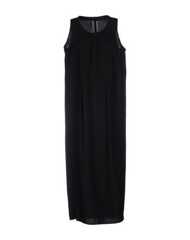RICK OWENS Midi-Kleid