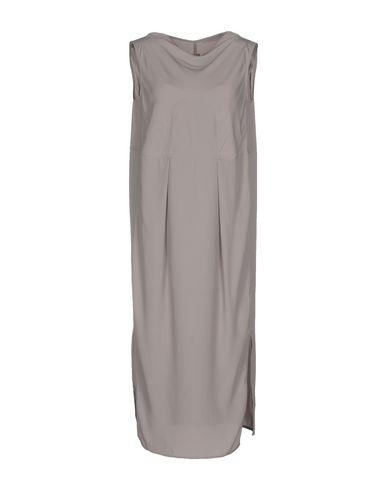 RICK OWENS - Knee-length dress
