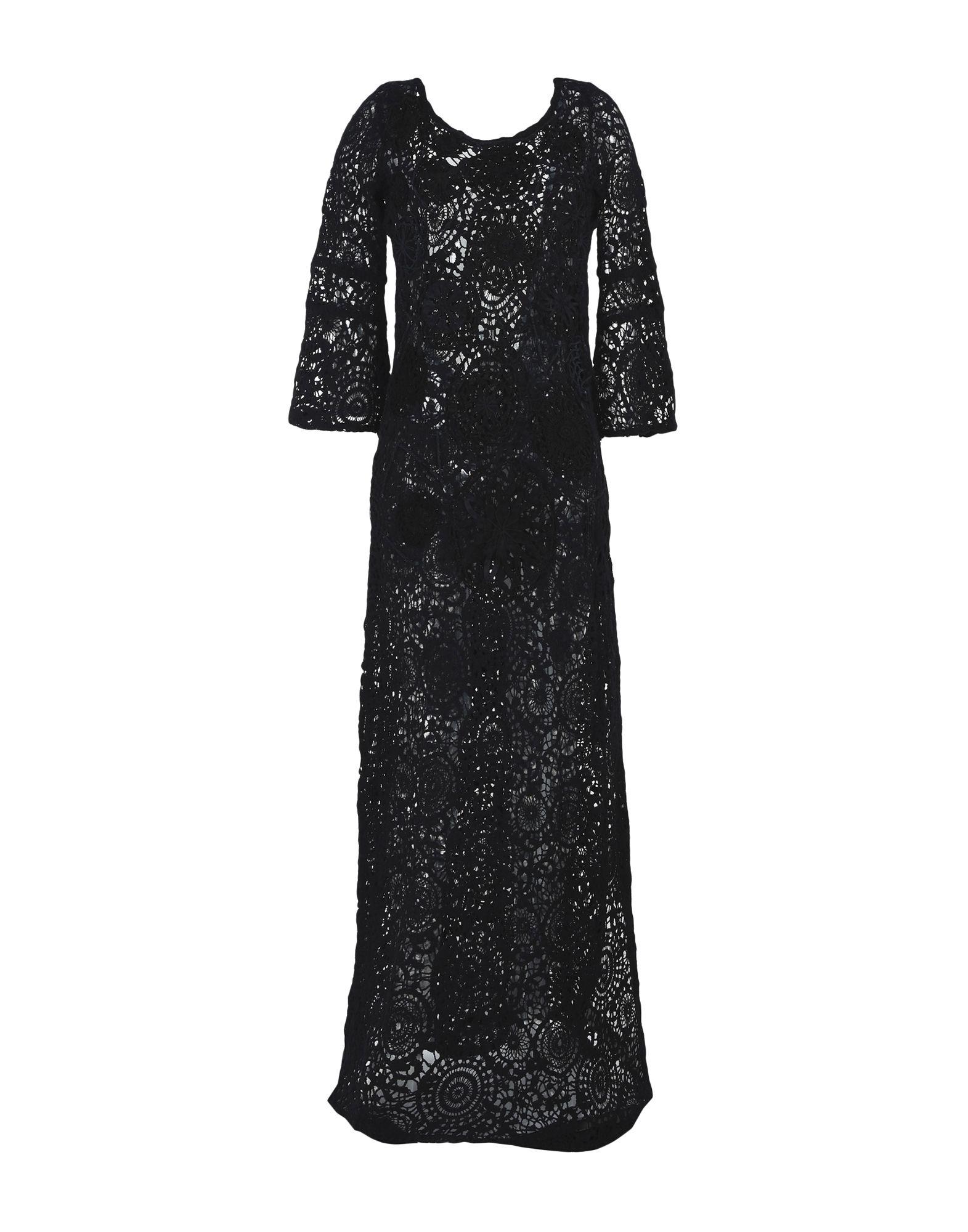 Vestito Lungo Anjuna Donna - Acquista online su YOOX - 34817813TU e8675d4fe1f