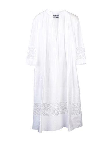 9b499ddf238b Jacquemus Long Dress - Women Jacquemus Long Dresses online on YOOX ...