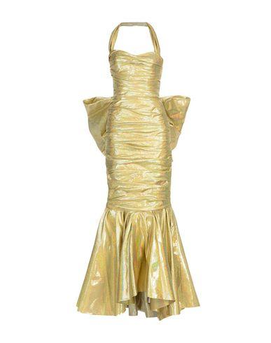 Heißer Verkauf Günstigen Preis Von Deutschland Low Shipping Fee MOSCHINO Langes Kleid Manchester zu verkaufen QnSWxpz