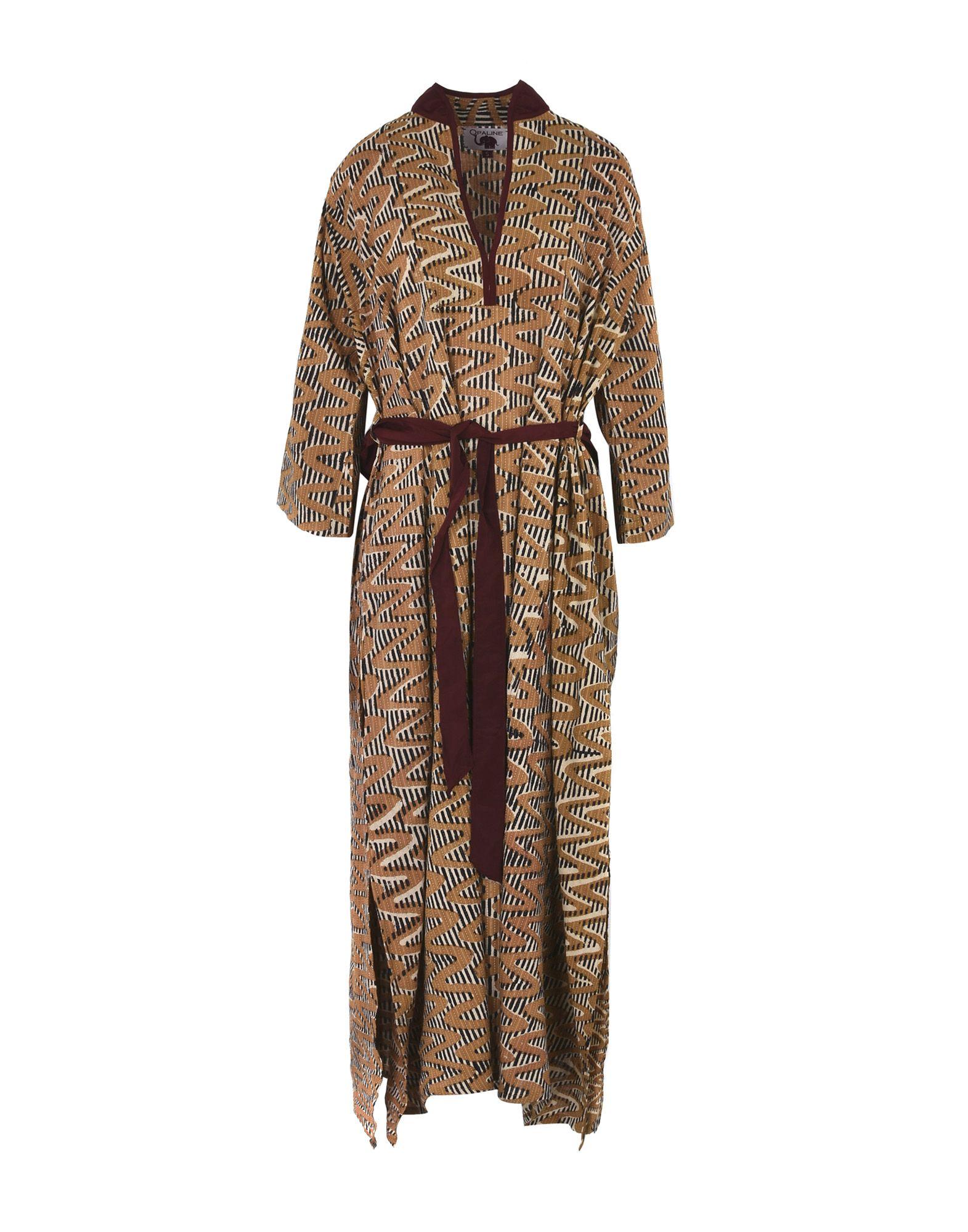 Vestito Lungo Opaline Donna - Acquista online su BuDUK3W6