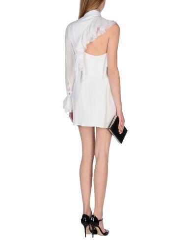 Versace Minivestido nyte billig pris klassisk online nyeste billig for salg MgNnklrg1