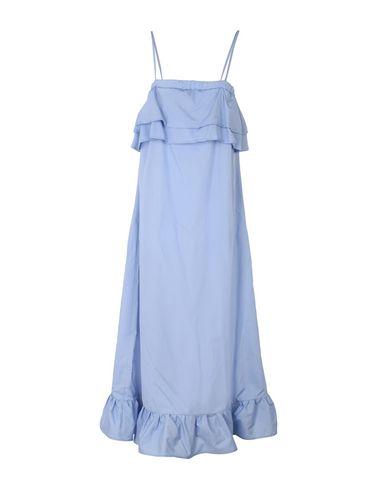 VICOLO Langes Kleid Authentischer Online-Verkauf yAs90JVD