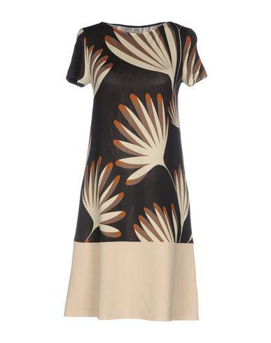 Abstand Großer Rabatt SIYU Kurzes Kleid Neueste zum Verkauf HuIiy