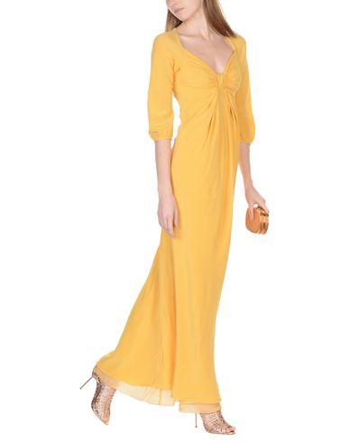 fabrikkutsalg billige online lav pris Moschino Silkekjole klaring stort salg utsikt til salgs billig bla TUjQLex8M0