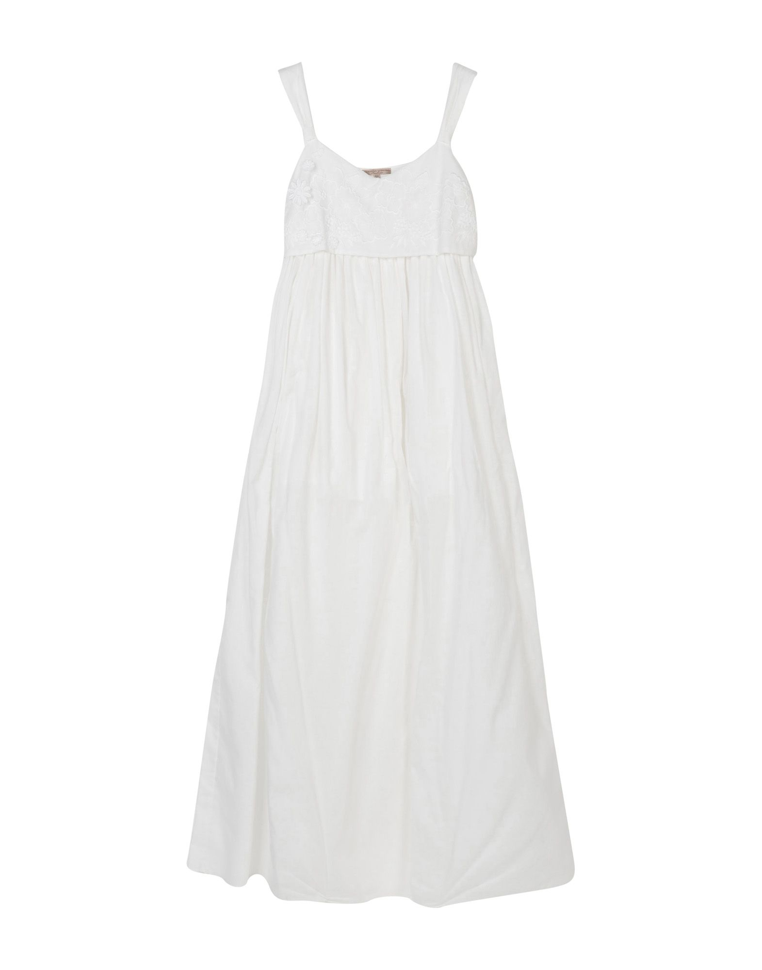 Vestito Lungo Ermanno Scervino Beachwear Donna - Acquista online su pBmVb57Fw