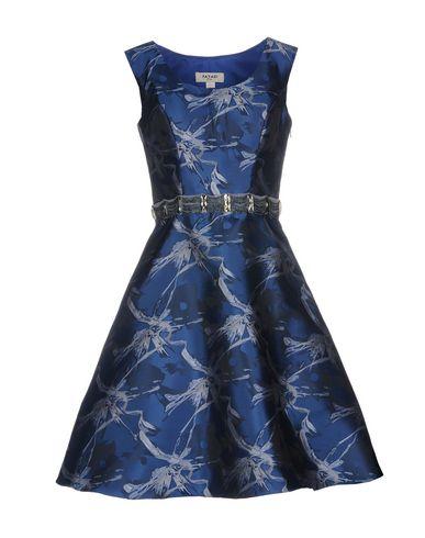 FAYAZI Knielanges Kleid